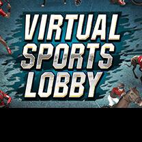 Virtual Sports Lobby